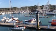 Port de plaisance de Bourgenay